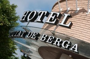 Hotel-Berga